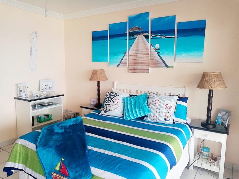 AS Main bedroom - b
