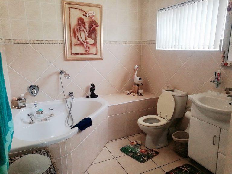 AS bathroom