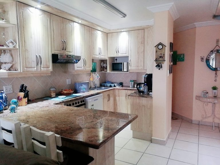 AS kitchen