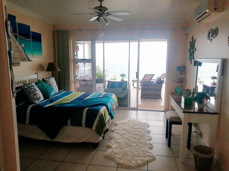 AS main bedroom
