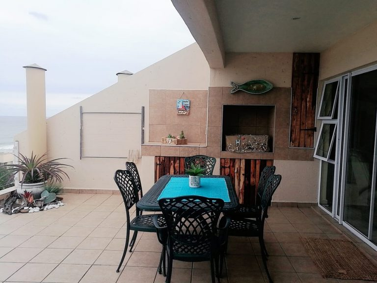 AS patio + braai