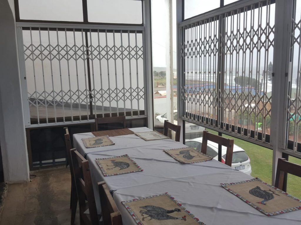 SC-dining area