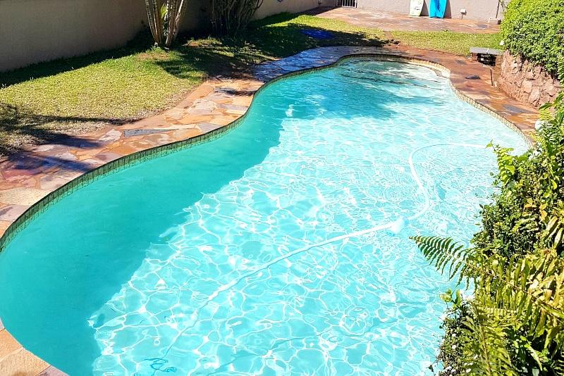 VDS swimming pool