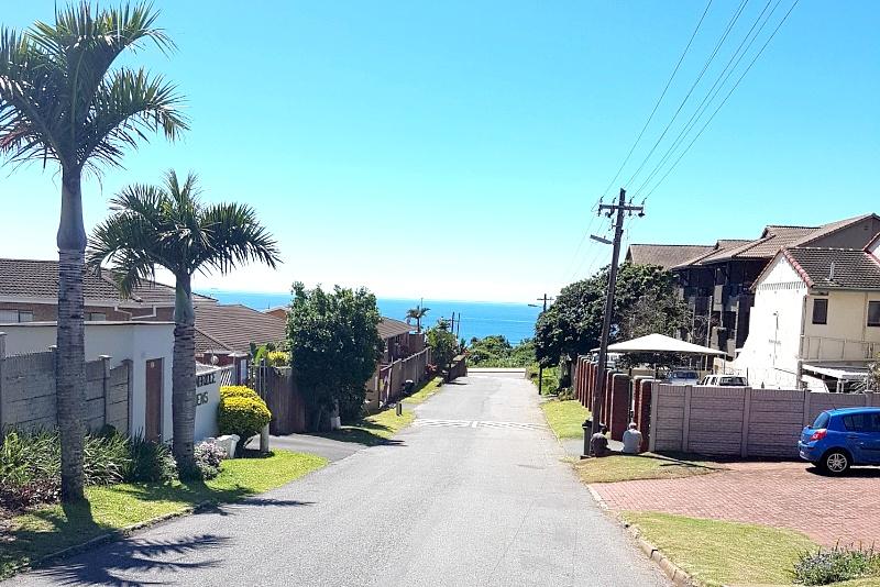 VDS walk to beach