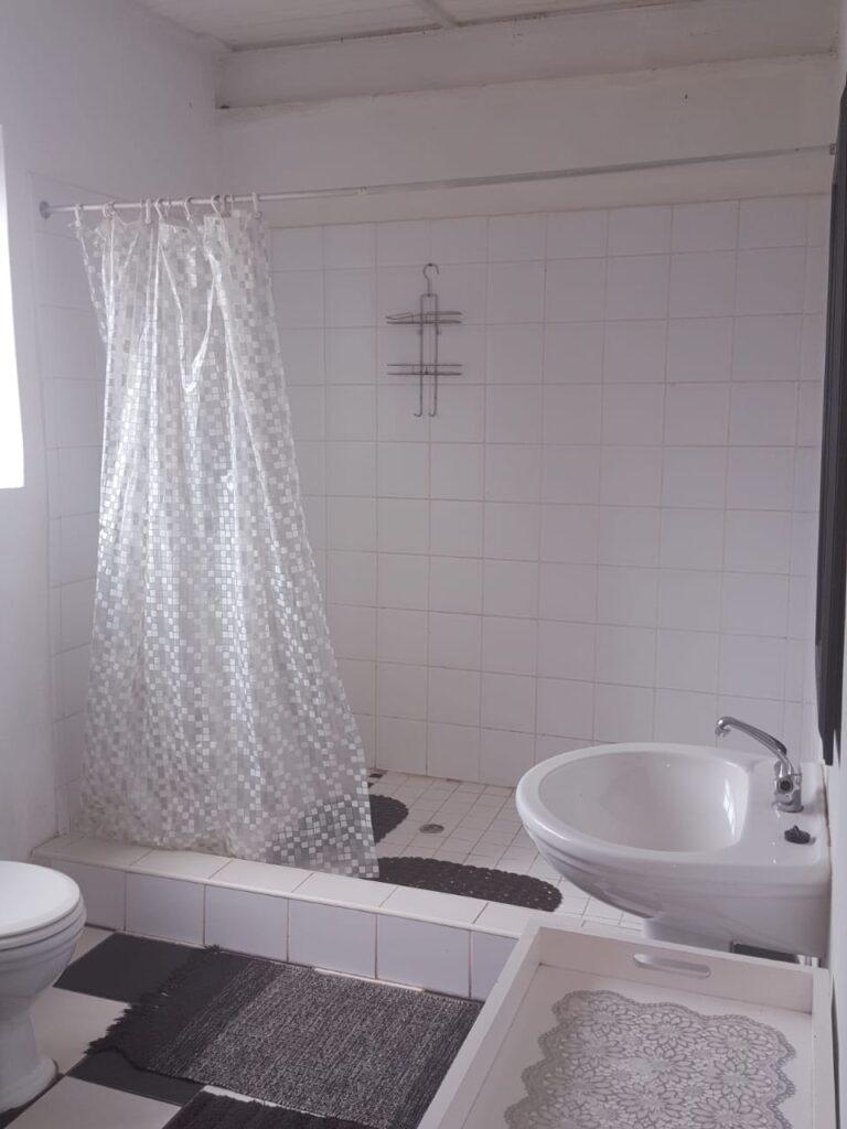 SC-shower flat