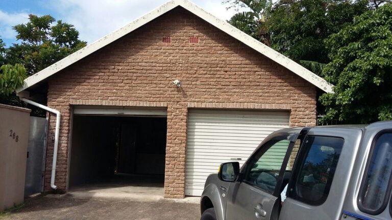 BBC-double garage