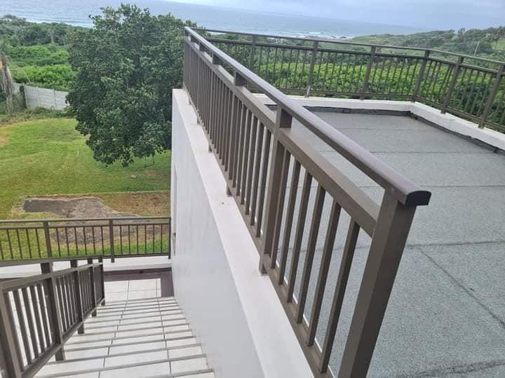 SBH-top deck